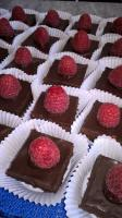Foto 11 HAUSGEMACHT: Süßes Fingerfood, herrliche Desserts, Tartes und Törtchen.....