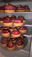 Foto 12 HAUSGEMACHT: Süßes Fingerfood, herrliche Desserts, Tartes und Törtchen.....