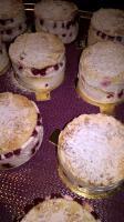 Foto 13 HAUSGEMACHT: Süßes Fingerfood, herrliche Desserts, Tartes und Törtchen.....