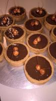 Foto 15 HAUSGEMACHT: Süßes Fingerfood, herrliche Desserts, Tartes und Törtchen.....