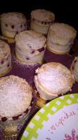 Foto 16 HAUSGEMACHT: Süßes Fingerfood, herrliche Desserts, Tartes und Törtchen.....