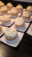 Foto 17 HAUSGEMACHT: Süßes Fingerfood, herrliche Desserts, Tartes und Törtchen.....
