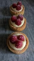 Foto 19 HAUSGEMACHT: Süßes Fingerfood, herrliche Desserts, Tartes und Törtchen.....