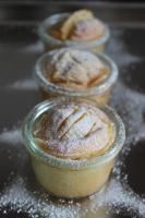 Foto 27 HAUSGEMACHT: Süßes Fingerfood, herrliche Desserts, Tartes und Törtchen.....
