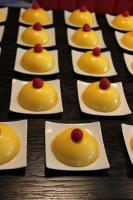 Foto 28 HAUSGEMACHT: Süßes Fingerfood, herrliche Desserts, Tartes und Törtchen.....