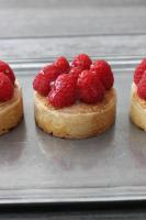 Foto 31 HAUSGEMACHT: Süßes Fingerfood, herrliche Desserts, Tartes und Törtchen.....