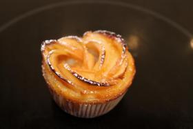 Foto 34 HAUSGEMACHT: Süßes Fingerfood, herrliche Desserts, Tartes und Törtchen.....
