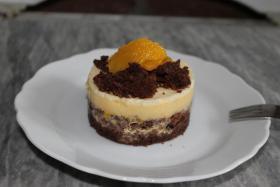 Foto 35 HAUSGEMACHT: Süßes Fingerfood, herrliche Desserts, Tartes und Törtchen.....