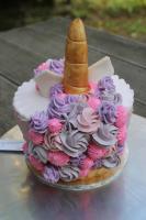 Foto 17 HAUSGEMACHT: XXL -  Cupcakes, einfach gigantisch... Giant Cupcakes in Übergröße für Große + Kleine Genießer