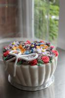 Foto 18 HAUSGEMACHT: XXL -  Cupcakes, einfach gigantisch... Giant Cupcakes in Übergröße für Große + Kleine Genießer