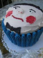 XXL - Cupcake Felix
