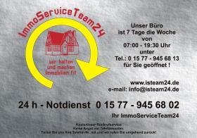 HAUSMEISTERSERVICE in NRW & RLP 2013 Gutschein einlösen