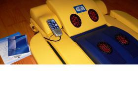 HHP - Modell VM 94080 Massageliege