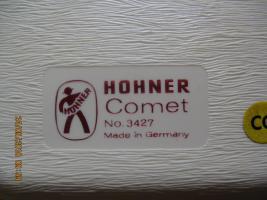 Foto 2 HOHNER-COMET