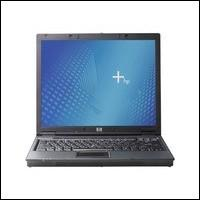 HP Compaq NotebookNC6220 Windows 7 14.1'' TFT neuwertig
