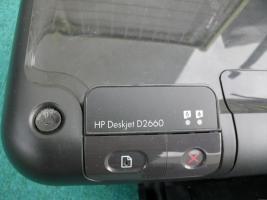 HP Drucker - defekt -