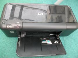 Foto 2 HP Drucker - defekt -