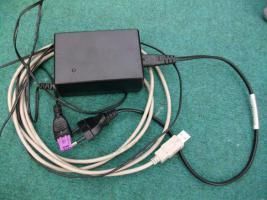 Foto 3 HP Drucker - defekt -