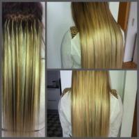Foto 3 Haarverlängerung 100 % remy hair