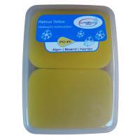 Habrus Yellow 180 g Art.Nr. 0167 Heißwachs Skiwachs Rennwachs Hydrocarbon
