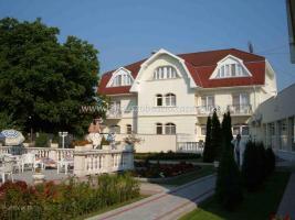 Hajdúszoboszló riesigen Rabatt Timesharing zu verkaufen: Familien Club Hotel