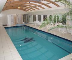 Foto 6 Hajdúszoboszló riesigen Rabatt Timesharing zu verkaufen: Familien Club Hotel