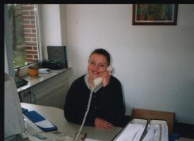 Halbtagsstelle im Büro in Aurich (Ostfriesland)