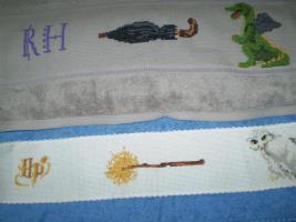 Foto 2 Handarbeiten-Sticken
