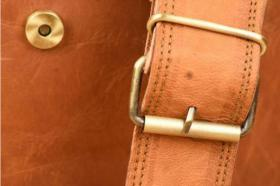 Foto 3 Handgefertigte Lederwaren, Notizbücher, Fotoalben, Ledertaschen - Ideal zum verschenken