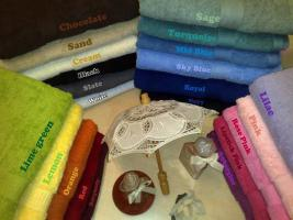 Handtücher, Duschtücher, Spannbettlaken, Bademantel, Bettwäsche, Geschirrtücher, Sonderposten, Restposten Großhandel Lieferant