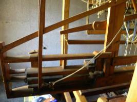 Foto 4 Handwebstuhl zu verkaufen