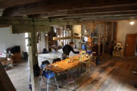 Foto 8 Handwerkliche Unterstützung für ein Projekt für Kinder gesucht...