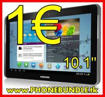 "Handy-Bundle mit Galaxy Tablet 2 10.1"" nur 1 Euro"
