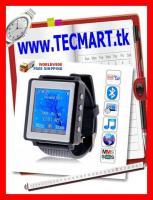 Handy Uhr Ak810 Triband Bluetooth nur € 33 versandkostenfrei