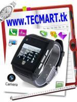 Handy Uhr H2 Cam Quadband nur € 54 versandkostenfrei