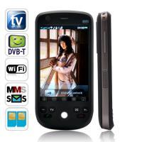 Handy - 3.2 inch Touchscreen, Wifi, mit DVB-T Empfang