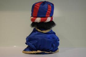Foto 3 Hangearbeitete Puppe Sarotti Mohr