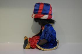 Foto 4 Hangearbeitete Puppe Sarotti Mohr