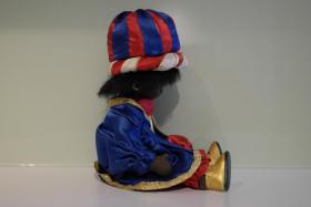 Foto 5 Hangearbeitete Puppe Sarotti Mohr