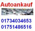 Hannover-AUTOANKAUF--D1:01751486516-- suche Gebrauchtwagen Pkw, --D2:01734034653--