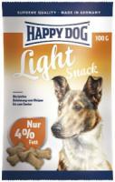 Happy Dog Supreme Light Snack 100g 30 % BILLIGER