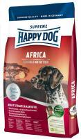 Happy Dog Supreme Sensible Nutrition Africa 300g 10 % SPAREN