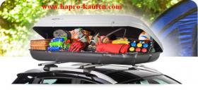 Foto 5 Hapro, Roady 450, Dachbox, 420 Liter