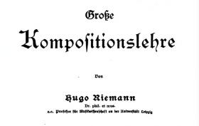 Foto 3 Harmonielehre, Kompositionslehre