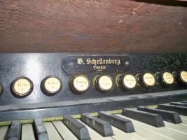 Foto 3 Harmonium