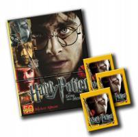 Harry Potter und die Heiligtümer des Todes Teil 2 Panini Sammelbilder