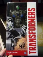 Hasbro A7793 Transformers 4 Age of Extinction Ultimate Lockdown Figur 30cm