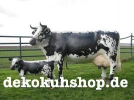Foto 2 Hasste schon ne Holstein - Friesian Deko Kuh im Garten als Deko … ? oder willst ne andere Deko Figur ?