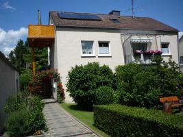 Haus Rasche * * * FEWO 1 mitten im Weserbergland
