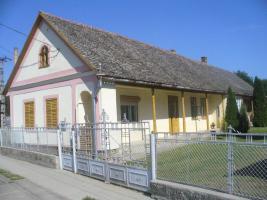 Haus im Schwäbischen Dorf, Ungarn